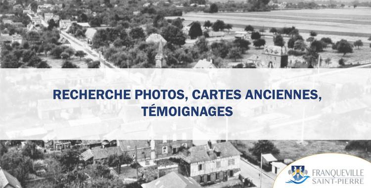 50 ans de Franqueville-Saint-Pierre
