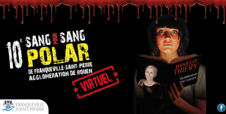 Edition Virtuelle du Salon Sang Pour Sang Polar