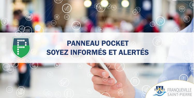 Franqueville-saint-Pierre sur Panneau Pocket