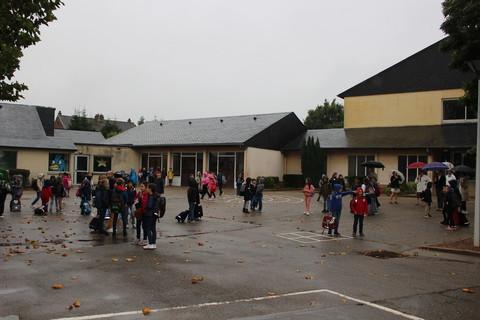 École élémentaire Louis Lemonnier