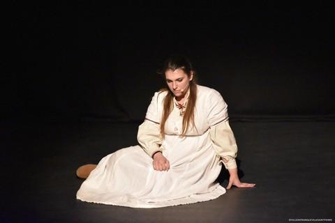 Jeanne d'arc l'opéra rock